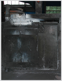 5T Induction Furnace